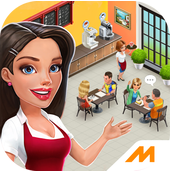 """My Cafe: Recipes & Stories – World Cooking Game<span class=""""rating-result after_title mr-filter rating-result-20762"""" ><span class=""""no-rating-results-text"""">No ratings yet.</span></span>"""